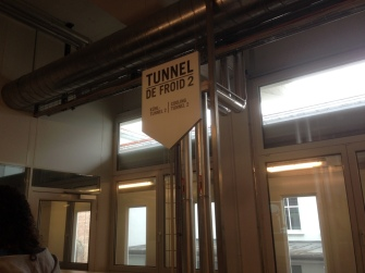 Cold Tunnel